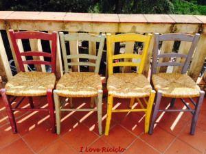 Sedie Decoupage ~ Best sedie images painted furniture chair and