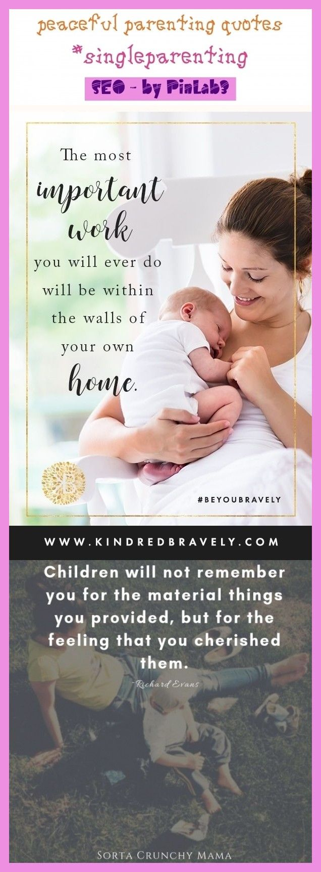 Photo of Peaceful parenting quotes #singleparenting #kids. peaceful parenting quotes, pea…