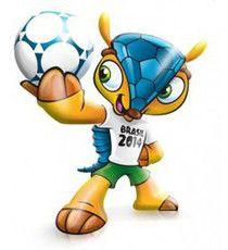 2014 FIFA World Cup - Wikipedia, the free encyclopedia