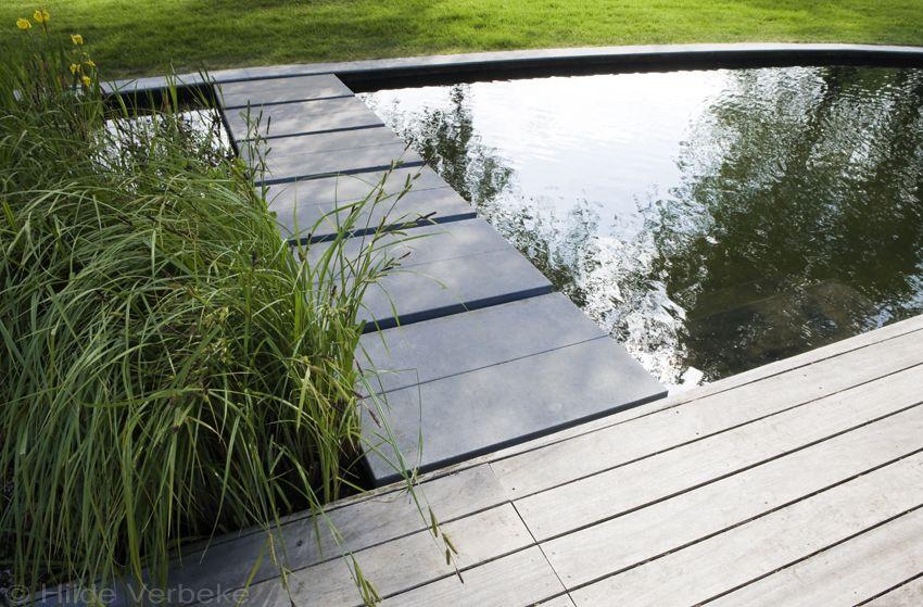 Zwemvijver losse vorm zwemvijver in tuin u de mooiste zwembaden