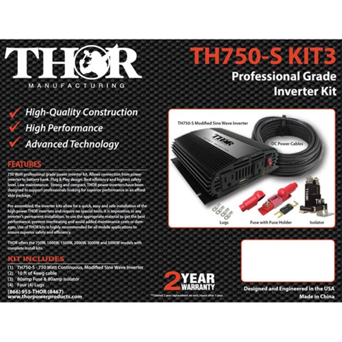 Fuses And Fuse Holders Thor Th750 S Kit3 With 10 Ft Of Addacircuit Mini Blade Holder 20amp Red