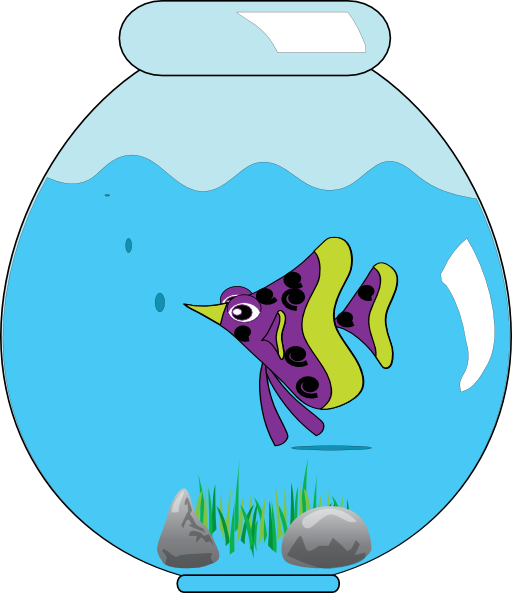 Fish Bowl Clipart Free Download Clip Art On Free Clip Art Fish Clipart Clip Art