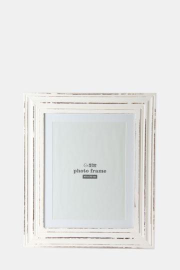 Distressed Frame 40x50cm | Fotorame | Pinterest | Photo frames ...