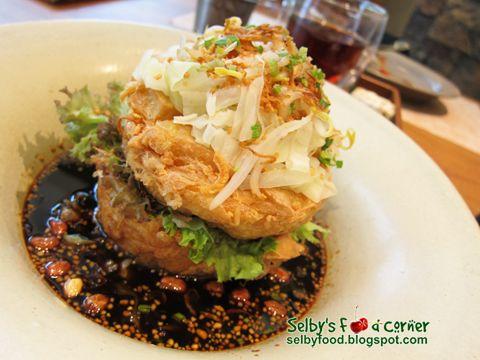 Selby S Food Corner Tesate Restaurant Menteng Food Indonesian Food Restaurant