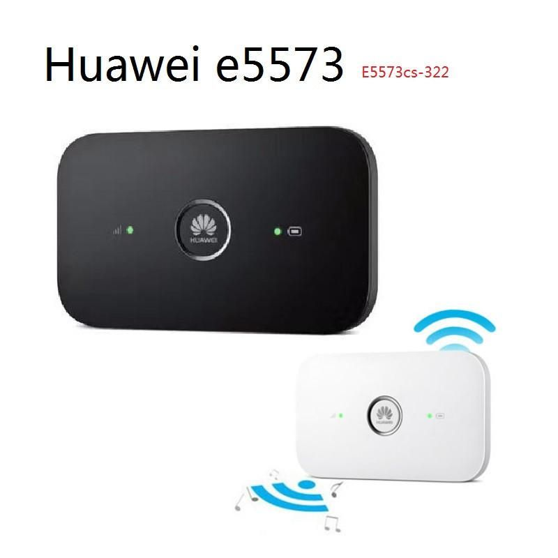 Unlocked Huawei E5573 4G Dongle Lte Wifi Router E5573cs-322 Mobile