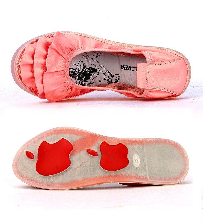 10%הנחה על נעליים מדליקות מעור  lolly luב