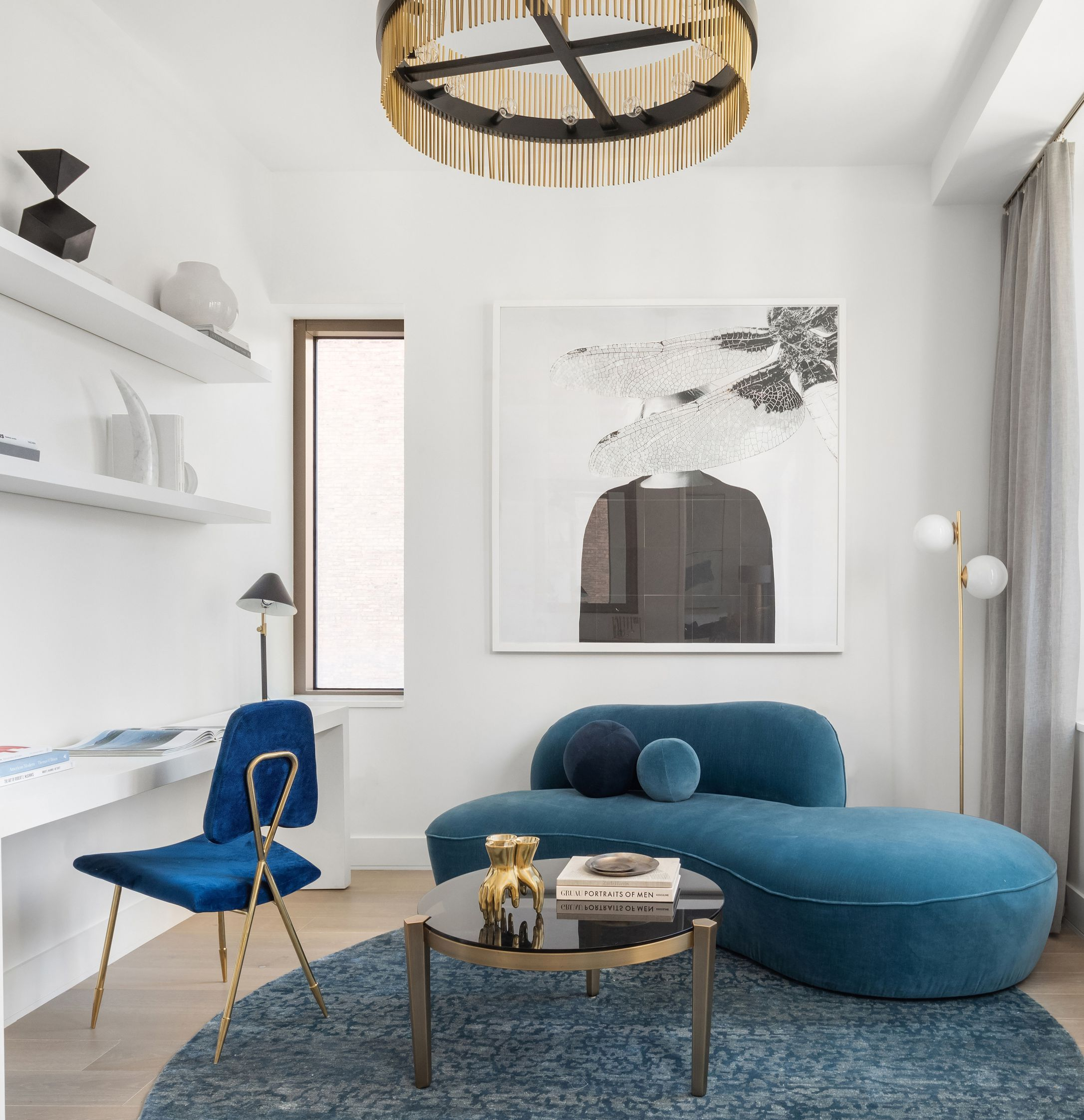 A Celebrity Home Stager Reveals The Art Of Decorating Home Decor