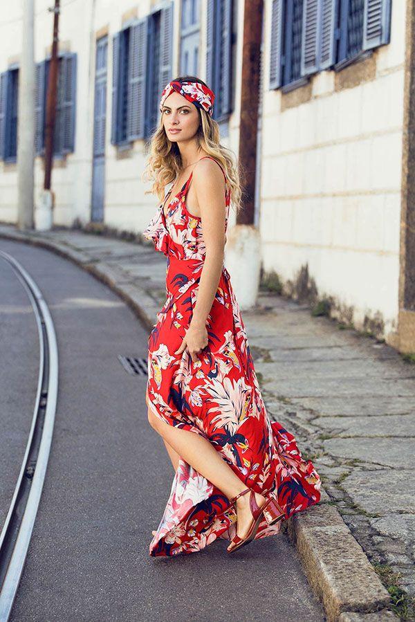 Vestidos cortos para boda verano 2019