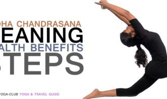 ardha chandrasana  words asana rishikesh yoga