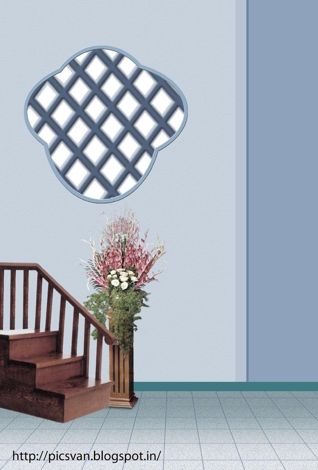 High Resolution Studio Background Wedding Wallpaper