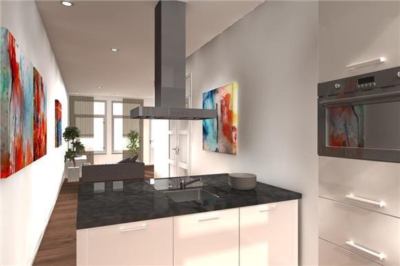 Appartement te koop: Taborstraat 8 b 2 3061 EW Rotterdam - Foto's [funda]