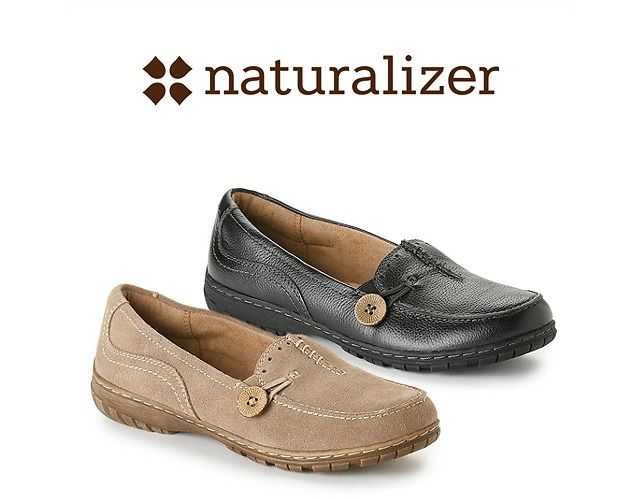 13c259a48821 Naturalizer Radder Casual Shoes (2 Colors)  16.52 (bonton.com)