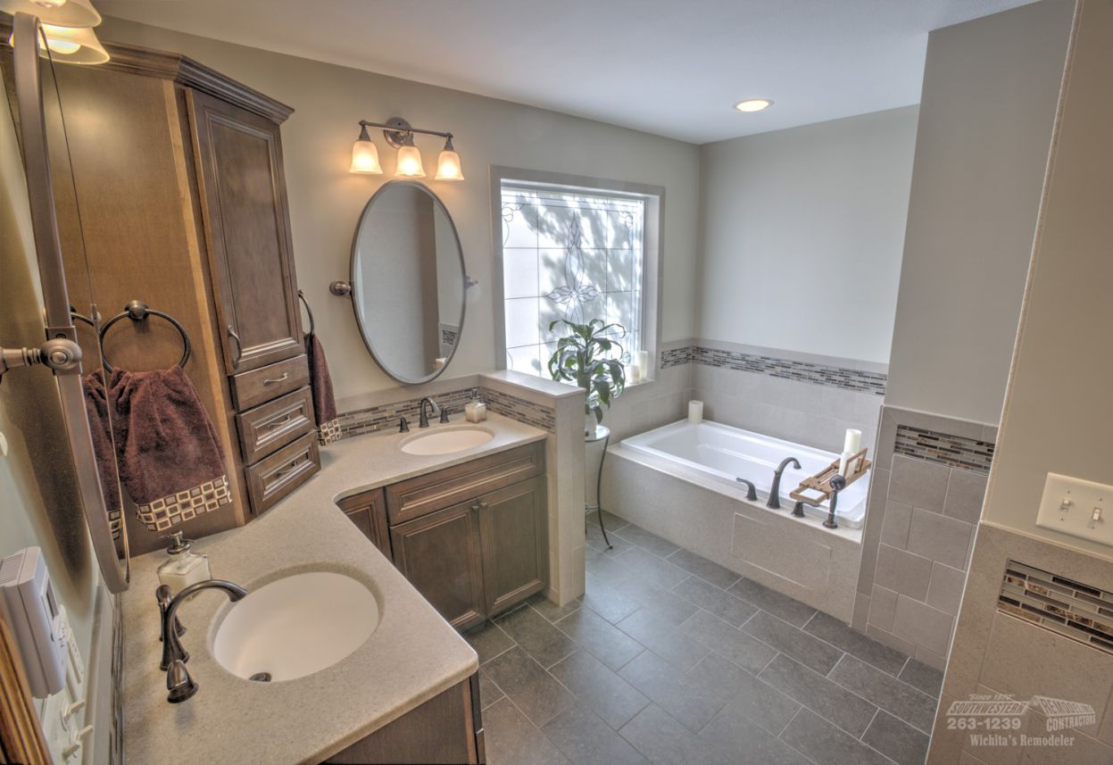 Bathroom Remodeling Wichita Ks Top Rated Interior Paint Check - Bathroom remodeling wichita ks