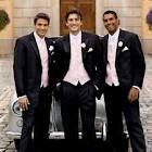 Guys look better in tuxedos!!!