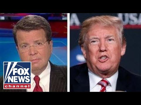 Image result for cavuto  trump