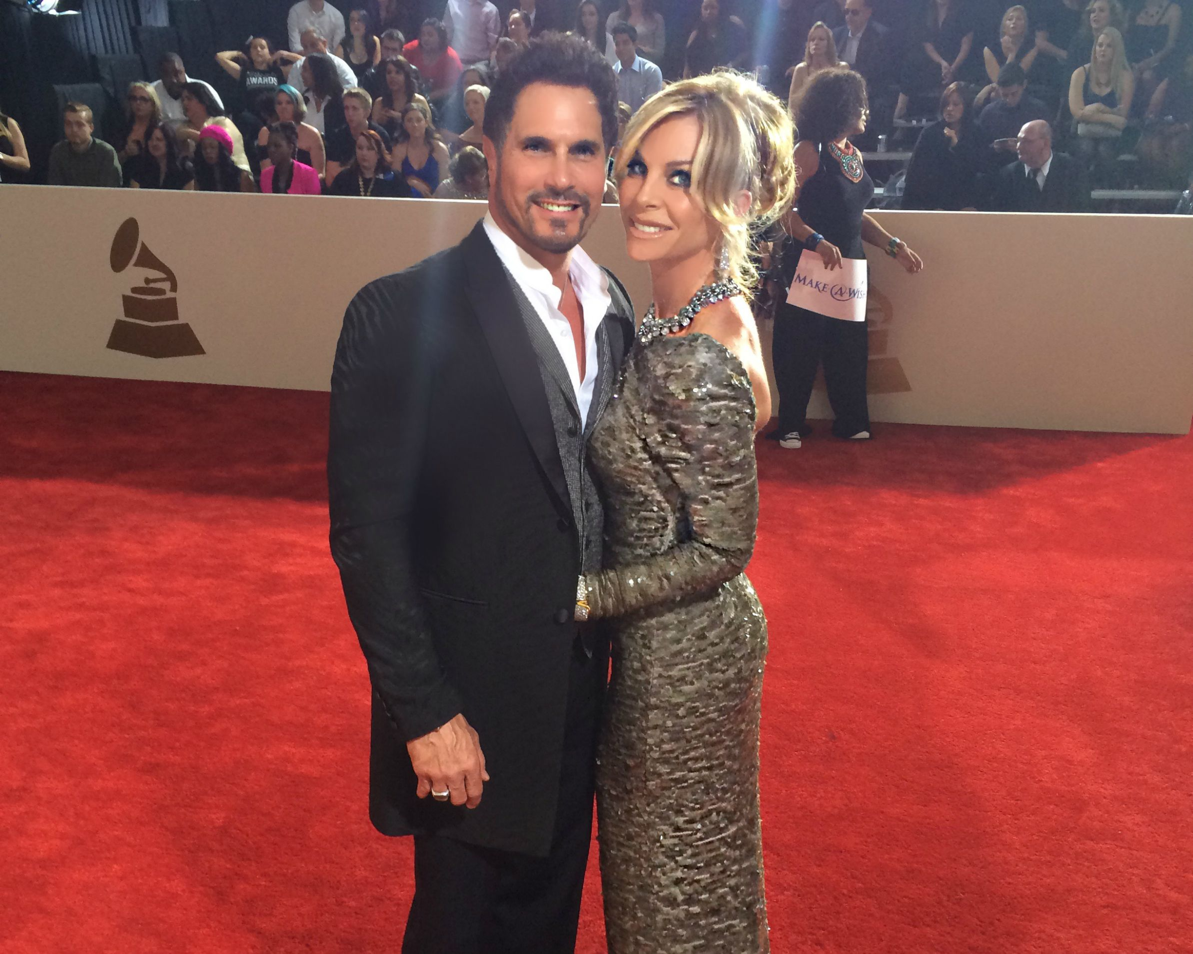 Cindy Ambuehl Nude Simple 57th annual grammy awards – winners and show wrap up. | 57th