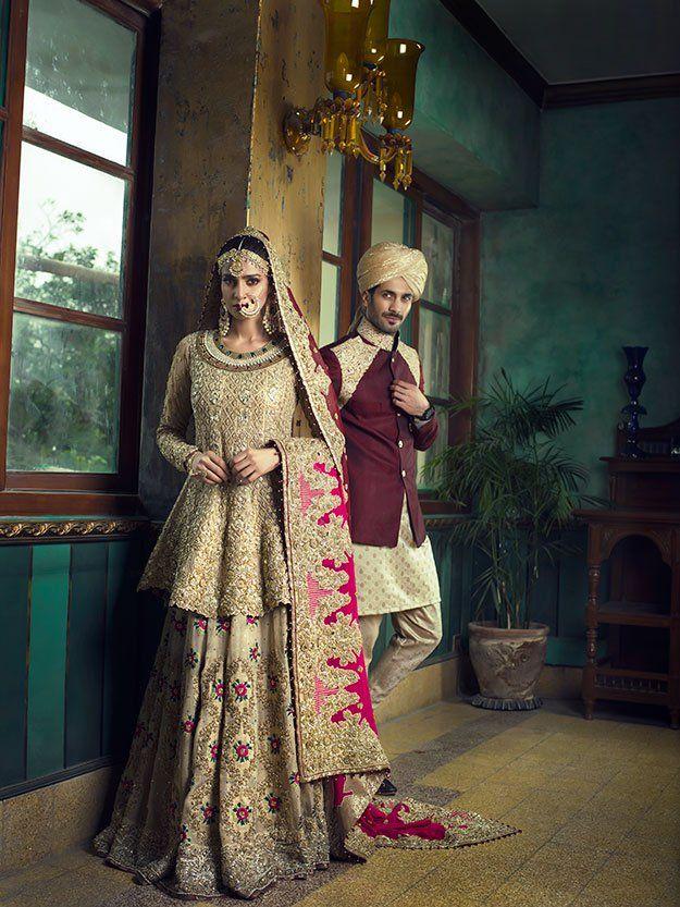 80d36dae0ee7d7 Hot & Sexy Pakistani actress Saba Qamar stuns in her latest bridal shoot  for 'Vogue India' - HD Photos