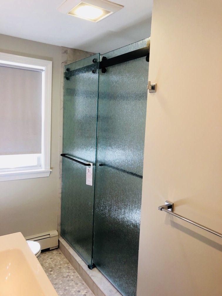 Shower Doors By Banner Glass Shelmar On Shower Door Pictures