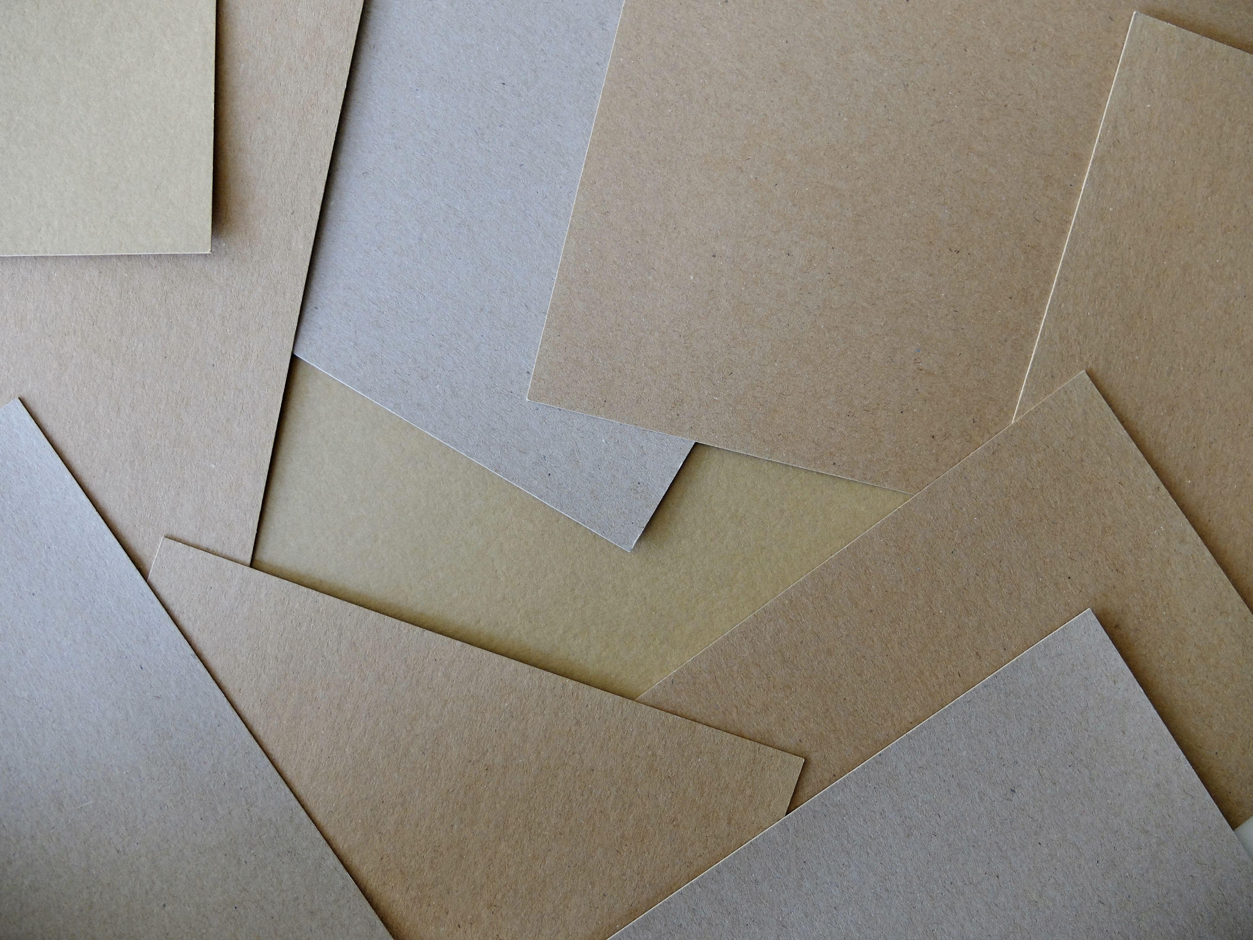 Natur Und Recyclingpapier Bedrucken Mit Extraprint