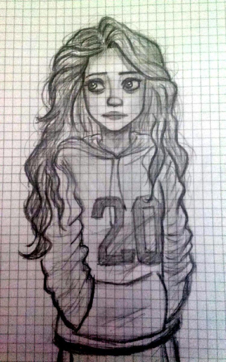 Pencil sketches fariyaa13
