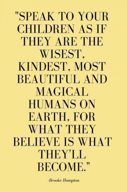 35+ Trendy quotes love kids children wisdom
