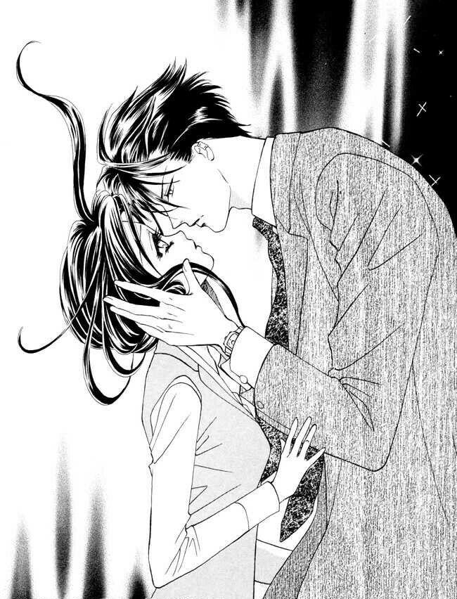 Midnight Secretary  Manga Romance-7225