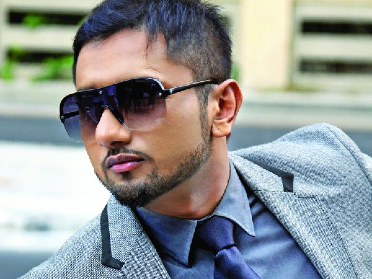 Yo Yo Honey Singh Phot...