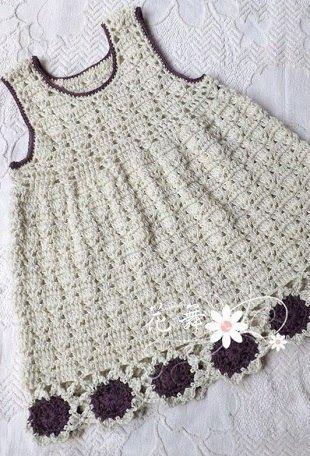 Pin de Pamela Stoll en Crochet for Baby and kids | Pinterest ...