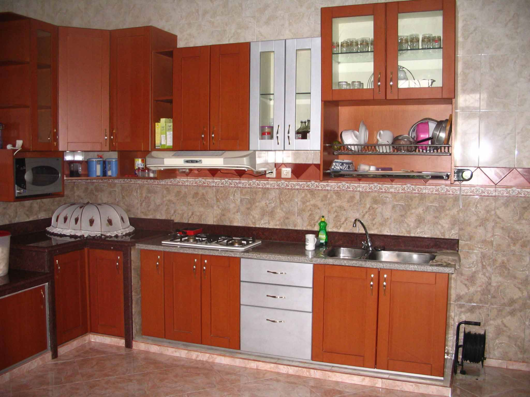 Kitchen Set Furniture Harga Kitchen Set Mungil Toko Furniture Online Http