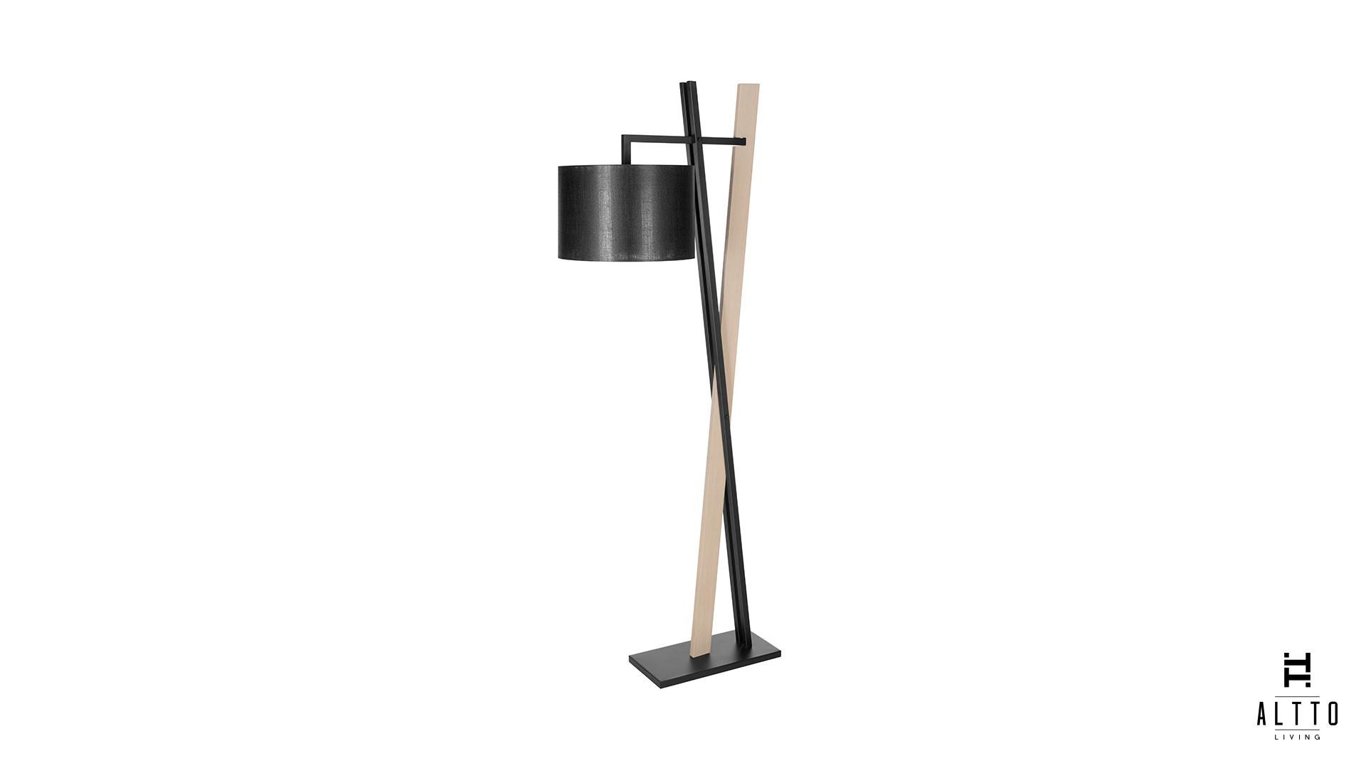 ALTTO | DEUCE Floor Lamp | Modern and cosmopolitan lighting range ...