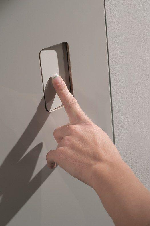 Secret Push La Nuova Maniglia Invisibile Barausse