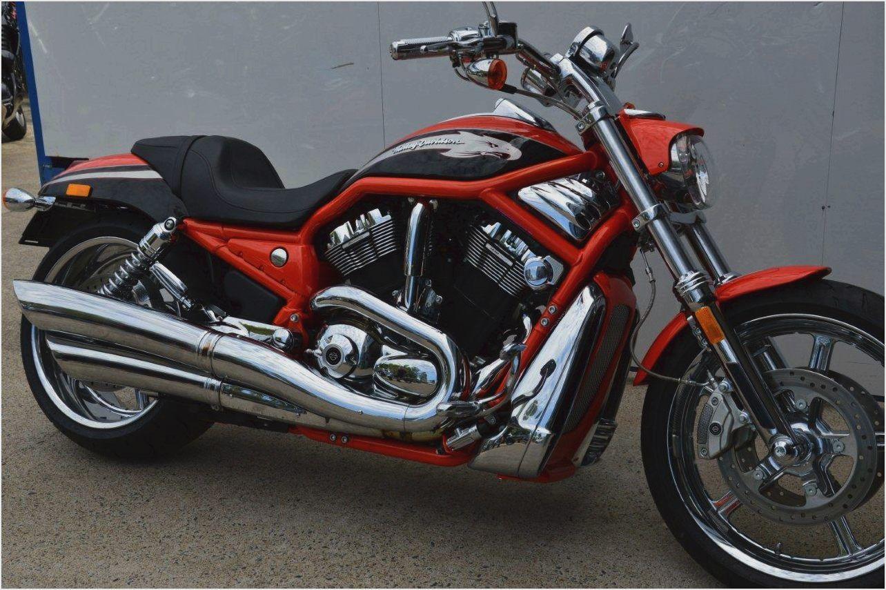 Harley-Davidson VRXSE Screamin Eagle Destroyer | Beautiful Bikes ...