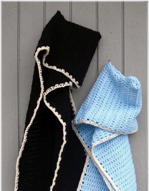 Debs Crochet: Hood Scarf Crochet Pattern | crochet items | Pinterest