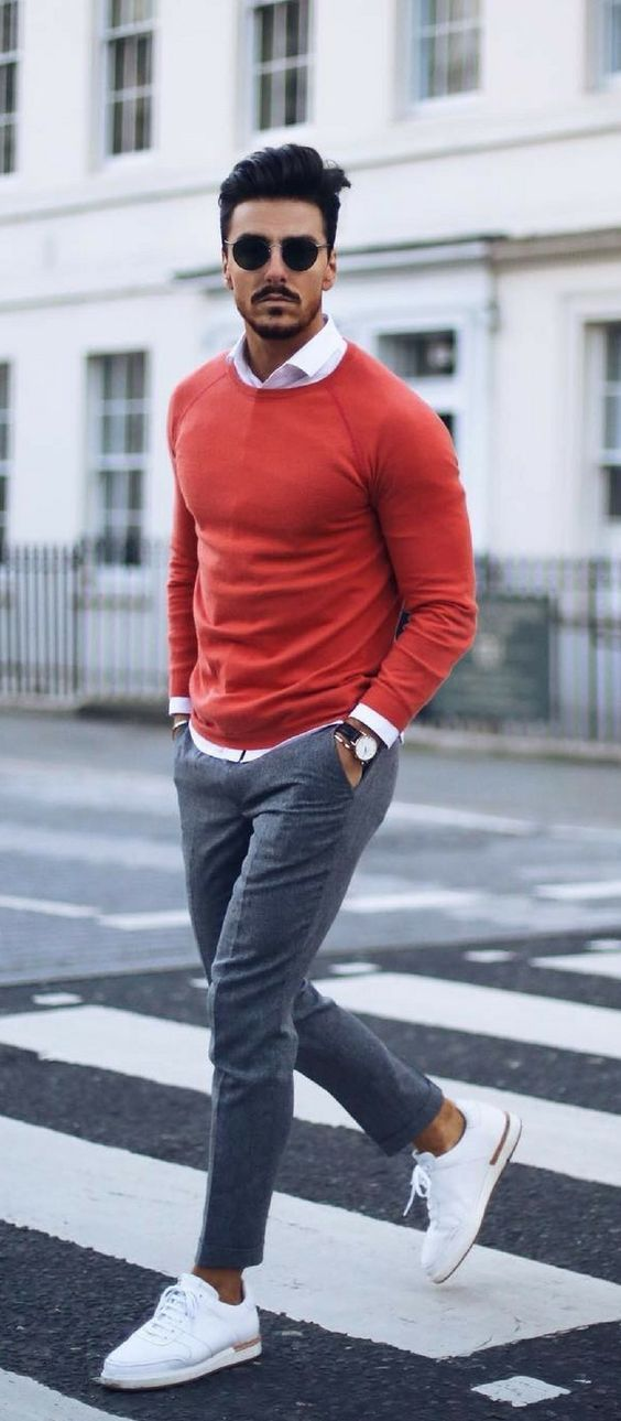 9 Beyond Cool Street Styles Looks For Men | Fashion | Mens ...