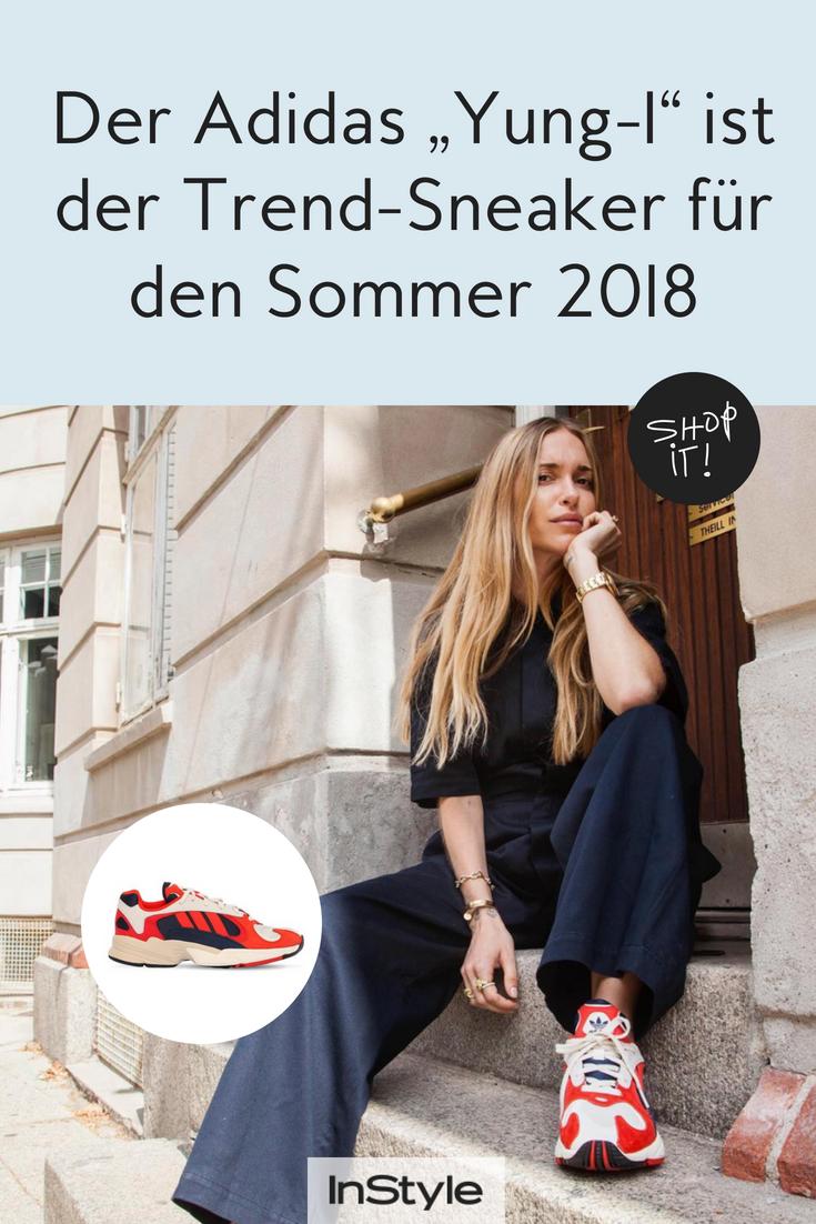Sommer Adidas Sneaker Yung Der 2018ugly Für Ist Den Trend 1das TKJlFc31