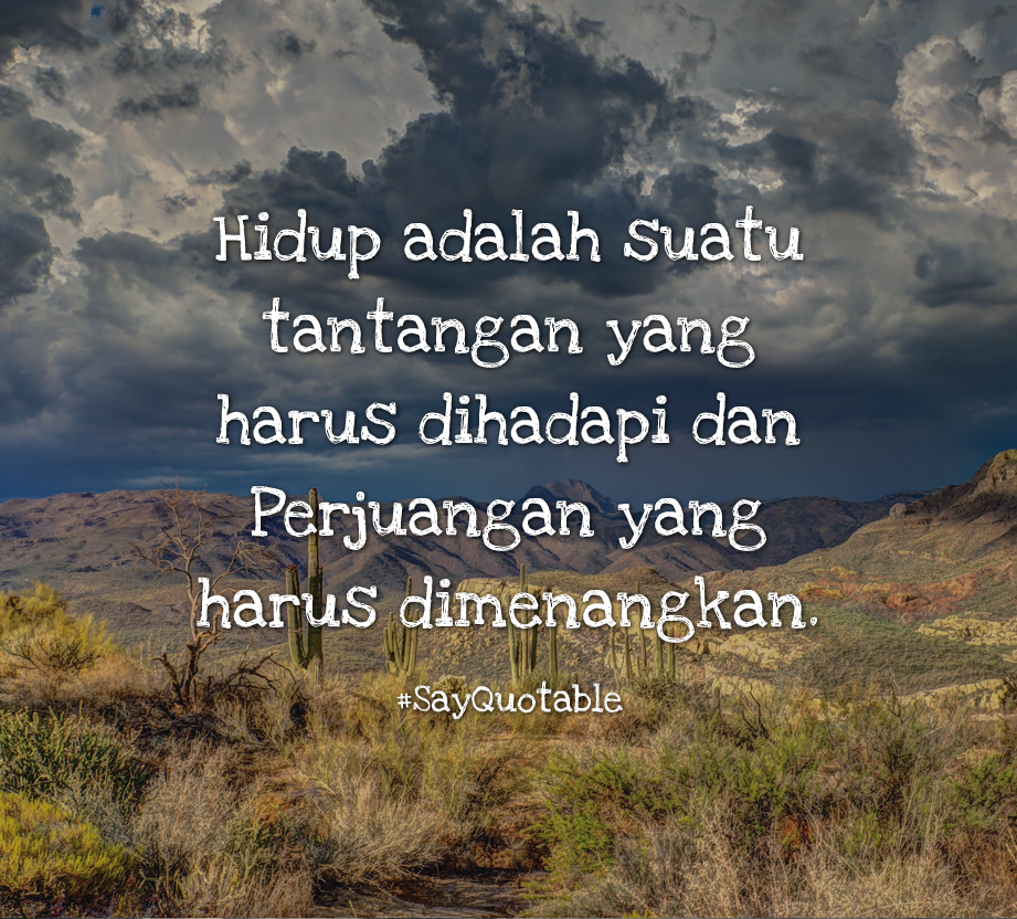 Perjuangan Quotes 6