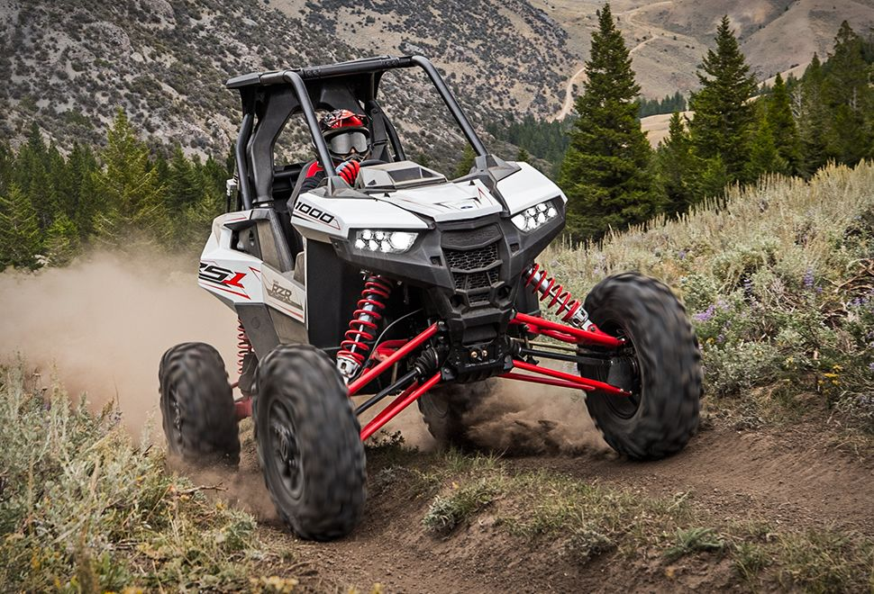 Polaris Rzr Rs1 Single Seater Offroad Vehicles Rzr Offroad