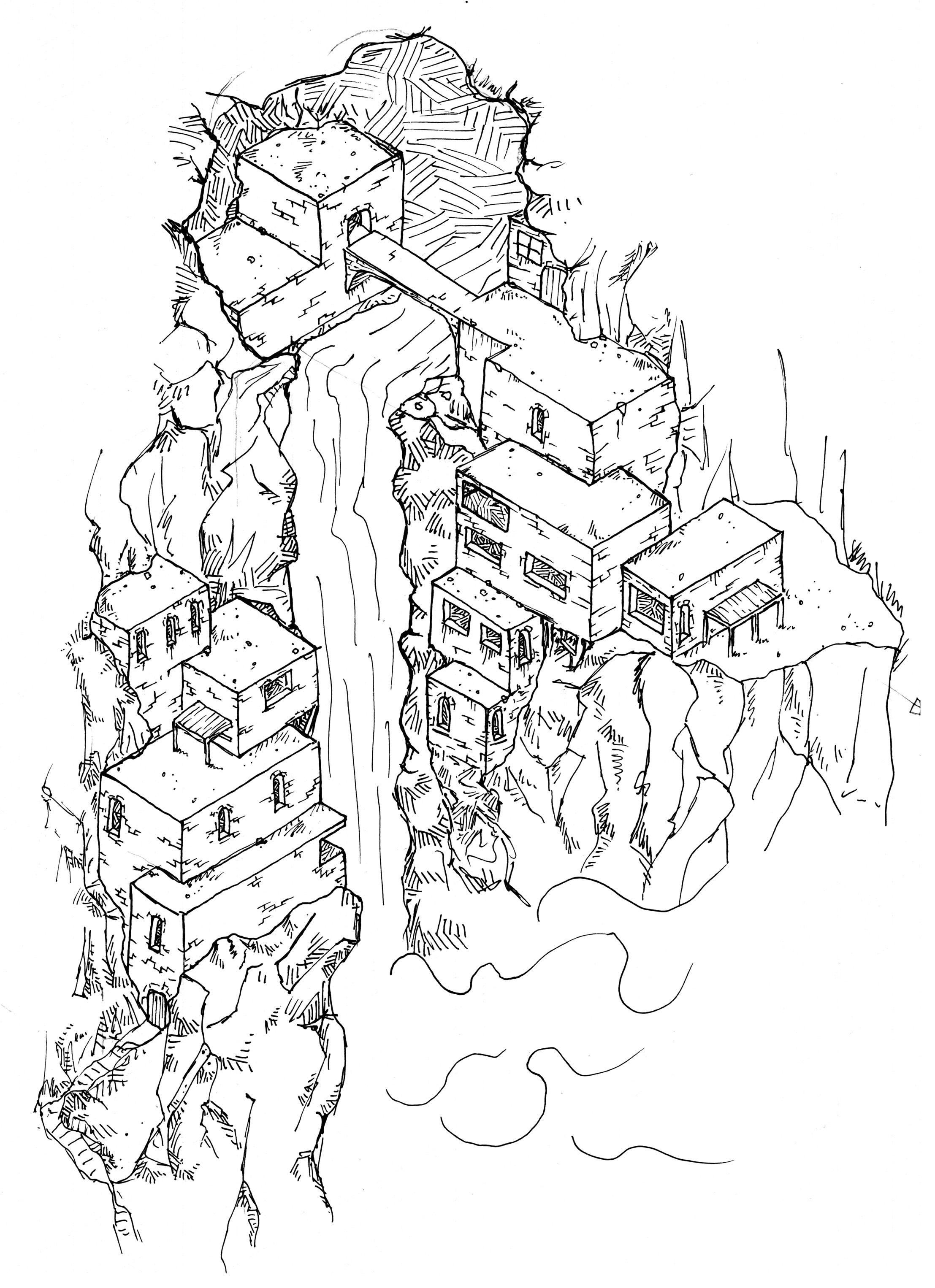 city of mist rpg pdf