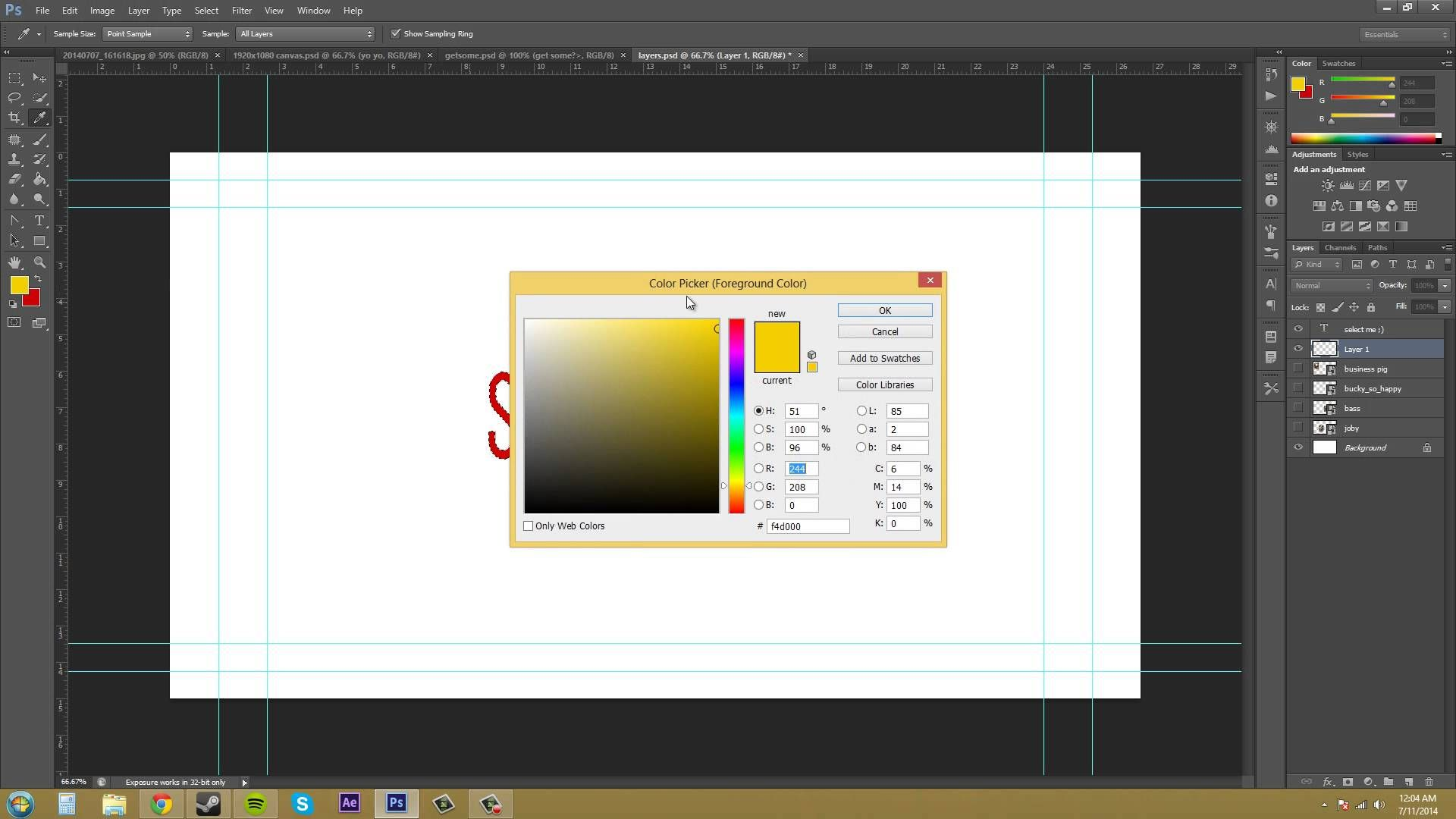 Photoshop cs6 tutorial 50 creating a selection from a layer photoshop cs6 tutorial 50 creating a selection from a layer baditri Image collections