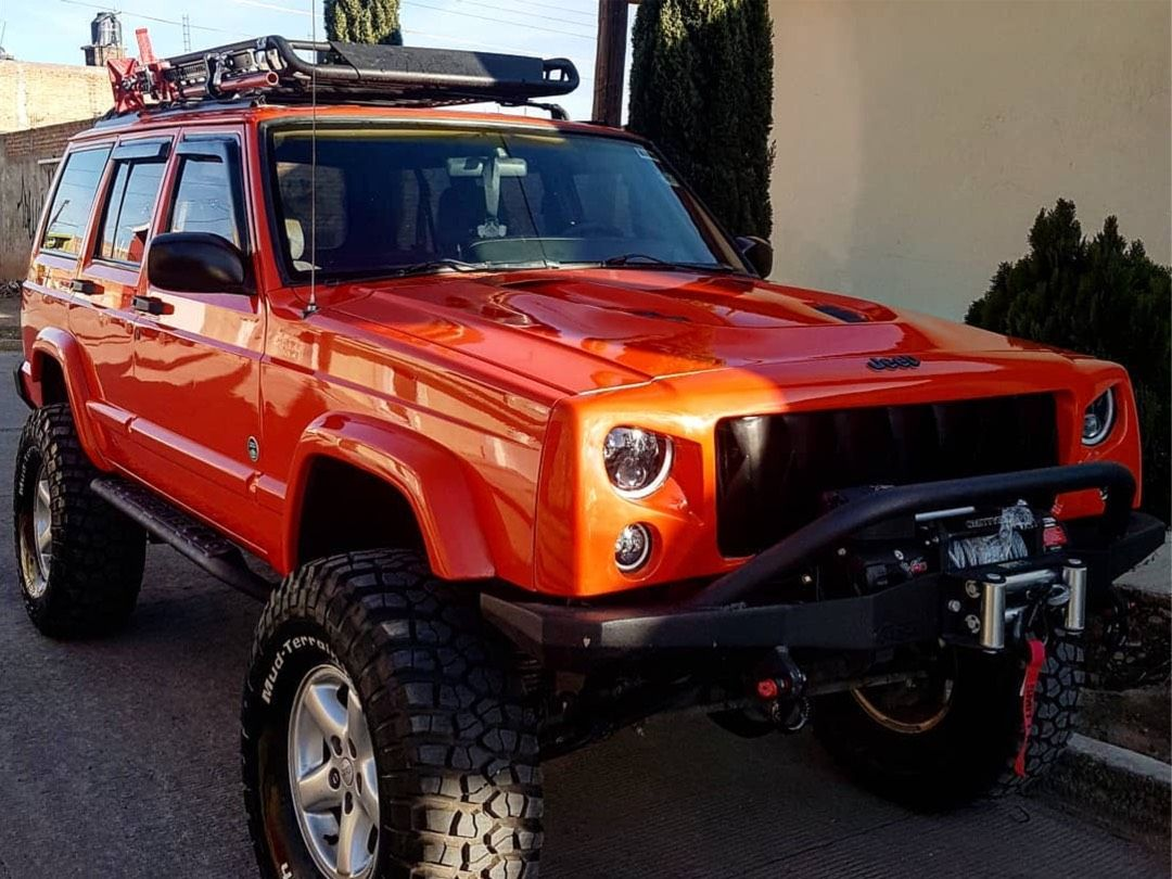 20 Super Clean And Lifted Jeep Cherokee Xjs Jeep Cherokee Jeep