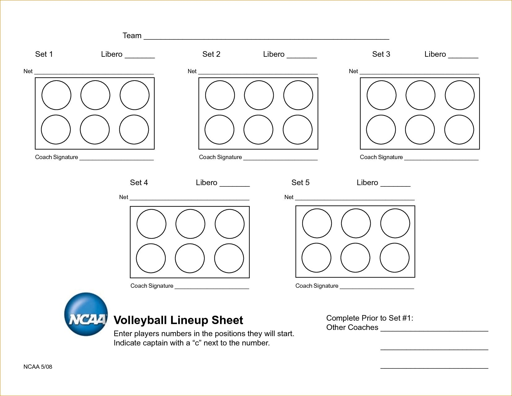 Volleyball Lineup Sheets Printable Shareitdownloadpc With Regard To Volleyball Lineup Sheets Printable 1 Volleyball Score Sheet Volleyball Scoring Volleyball