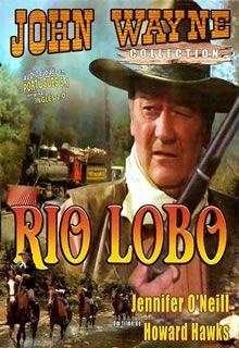 Filme Rio Lobo Dublado