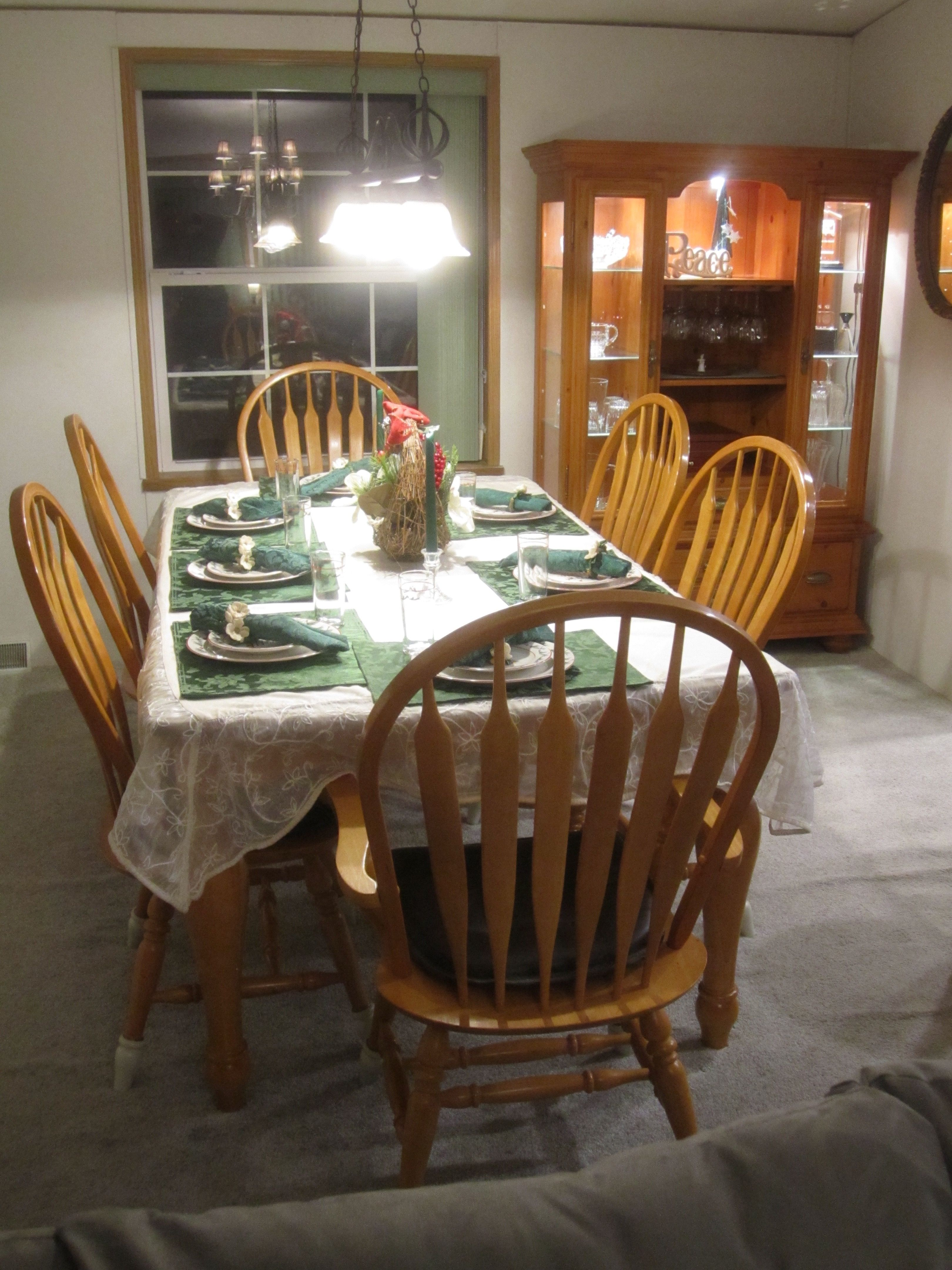first time adding the leaf back into our dining room table that i rh pinterest com