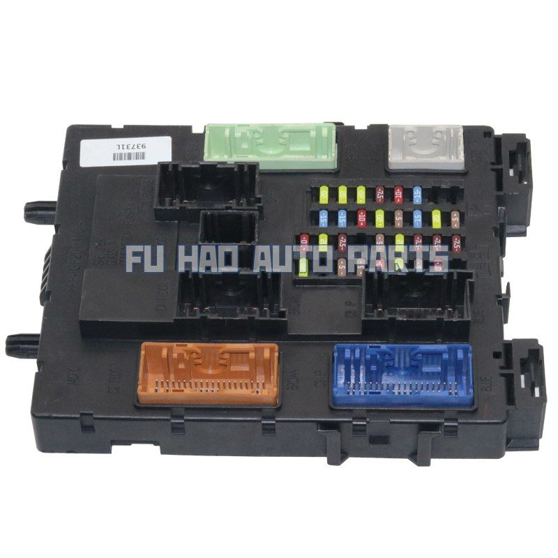 cheap fuses, buy directly from china suppliers:body control module genuine  oem gv6t-14a073-jd fuse box fusebox for ford enjoy ✓free shipping worldwide!