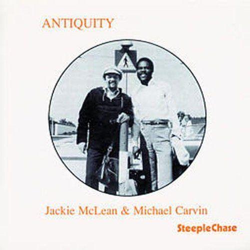 Jackie McLean - Antiquity