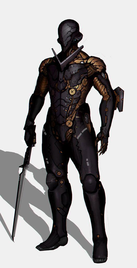 Armure Futuriste pinc falero on sci-fi & fantasy | pinterest | jdr, armure and