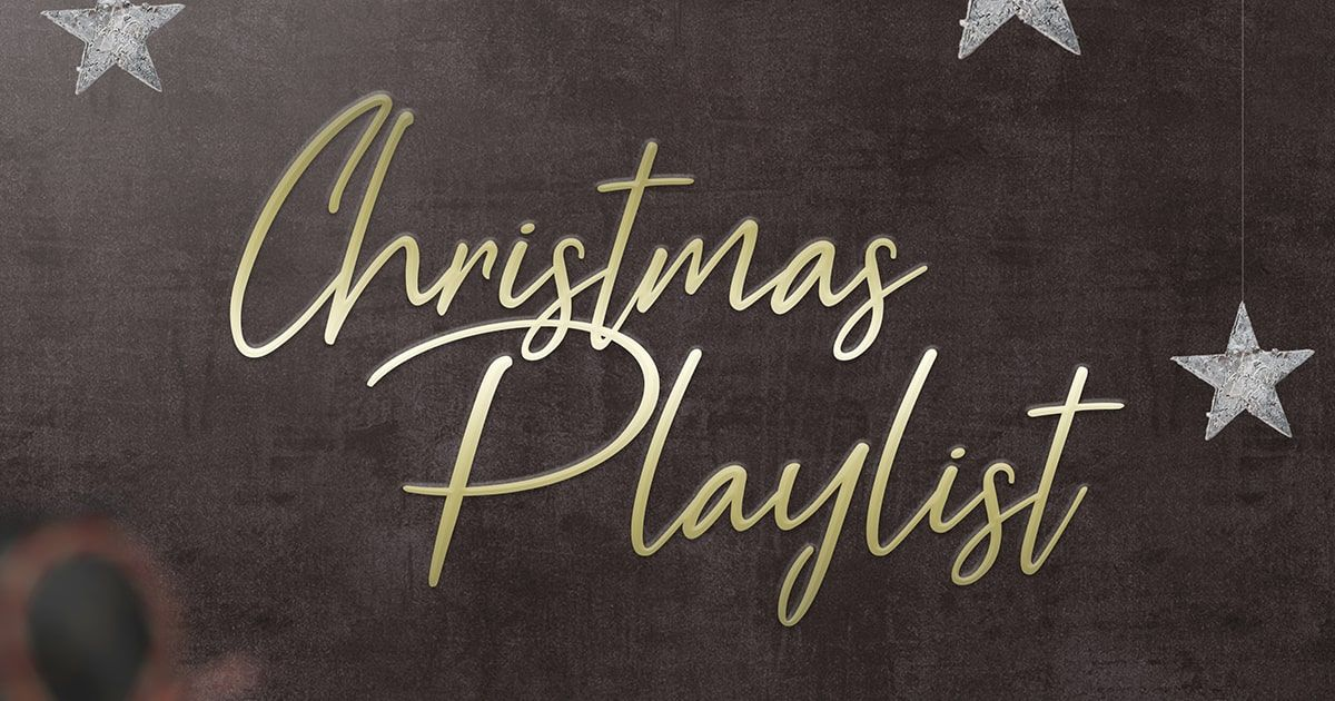 Create your own personalized Christmas playlist on Spotify
