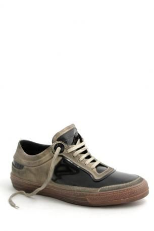 Diesel Black Gold-shoes-sneakers in pelle-leather sneakers-Diesel Black Gold