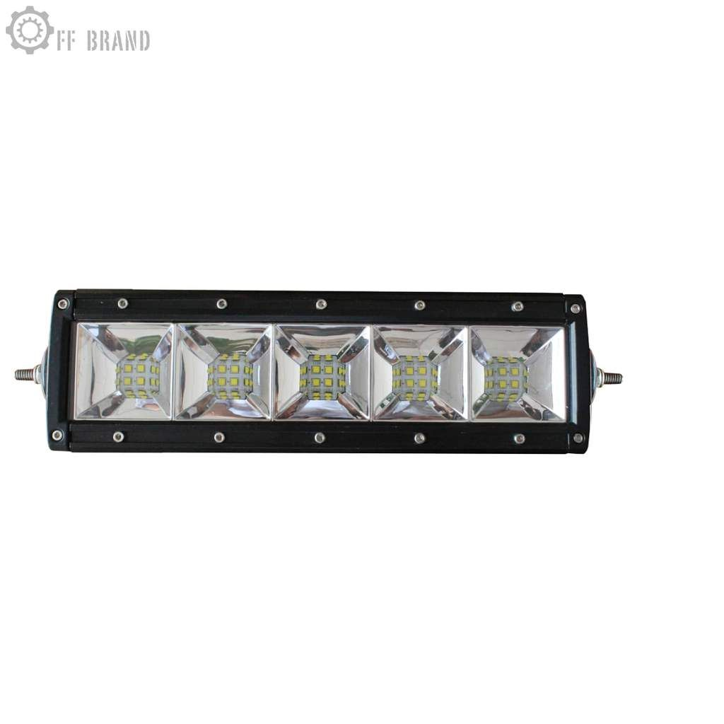 Aurora 10 Inch Dual Row Led Light Bar With Scene Beam Pattern Led Light Bars Bar Lighting Led Lights