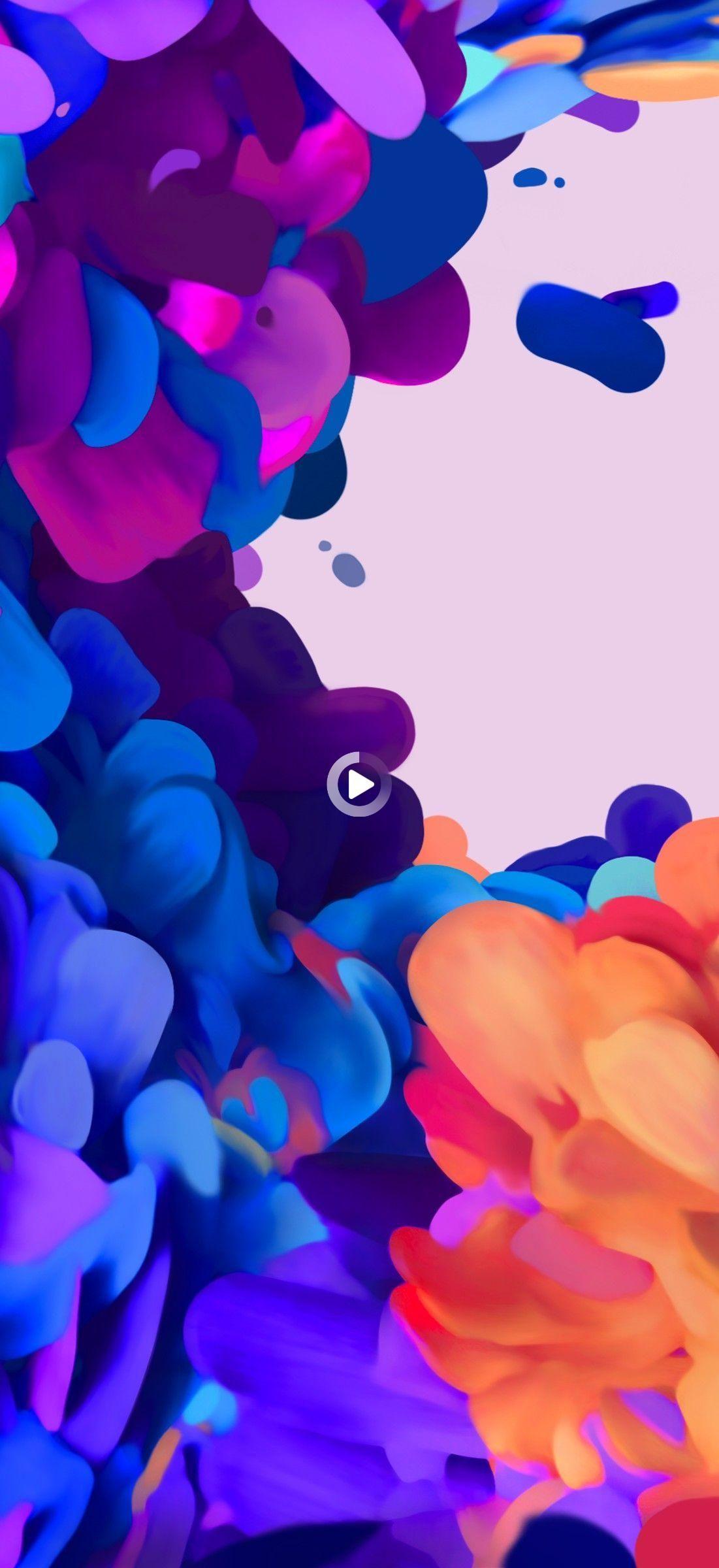 Organic Balloon Garland From Paper Bloom Twist New Sites In 2021 Galaxy Phone Wallpaper Galaxy Wallpaper Samsung Galaxy Wallpaper